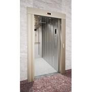 Лифт пассажирский, модель L025a фото