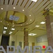 Дизайнерский потолок фото