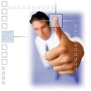 Установка биометрических систем контроля доступа Черкассы фото
