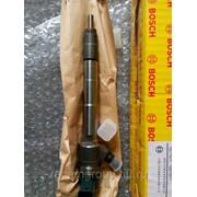 Форсунка Газель, Bosch 0445110376 Cummins 5258744 для двигателя isf 2,8 фото
