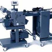 Фальцовка печатных изделий фото