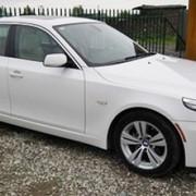 Прокат BMW-5302011 фото