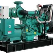 Дизельный генератор 100 кВт фото