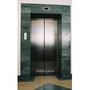 Лифт в сейсмическом исполнении фото