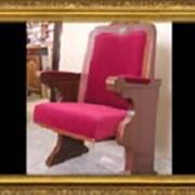 Кресла театральные по индивидуальному заказу, театральные кресла от производителя фото