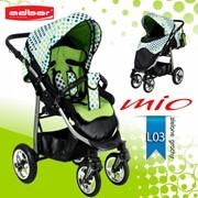 Прогулочная коляска Adbor MIO special edition L03 фото