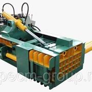 Пресс для пакетирования металлолома Tianfu Y81F-1600A фото