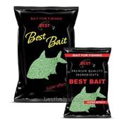 Прикормка для рыбалки BEST BAIT 0,6 кг фото