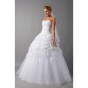 Свадебные платья прокат фото