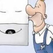 Чистка и профилактика газовых котлов фото