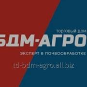 Борона на мтз от ТД БДМ-Агро фото