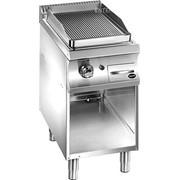 Сковорода открытая газовая Apach Chef Line GLFTG49ROS фото