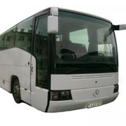 Аренда автобуса Mersedes Benz фото