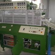 Оборудование для производства и обработки резины, машины для обработки резины. фото