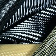 Армирующие материалы (углеткань, стеклоткань, арамид, гибрид) фото