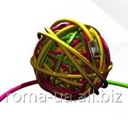 Проектирование и монтаж СКС — Структурированная кабельная система фото