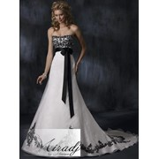 Платье свадебное VM025 фото