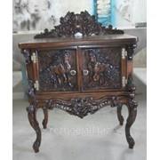Деревянная мебель под старину от производителя, Украина фото
