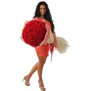 Бесплатная доставка цветов по Саратову фото