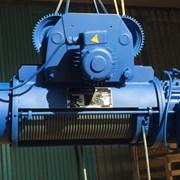 Тельфер электрический Болгария  фото