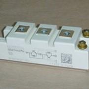 Модуль IGBT Semikron SKM75GB176D фото