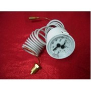 Термоманометр Smicra Hermann фото