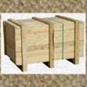 Ящики и коробки тарные деревянные, Украина, Днепропетровск фото