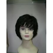 Парик из натуральных волос №2925.4 фото