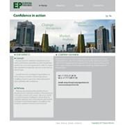Разработка дизайна сайтов фото