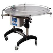 Автоматический поворотный стол для дозатора фото