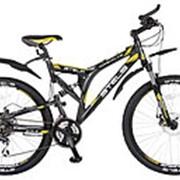 Велосипед двухподвес Stels Аdrenalin Disc 26[[MY_OWN_QUOTE]] фото