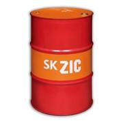 Моторное масло ZIC X5000 10W-40 (бочка 200л) фото