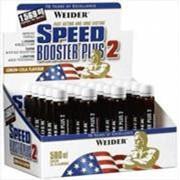 Weider Speed Booster Plus II. Гуарана с аминокислотами. фото
