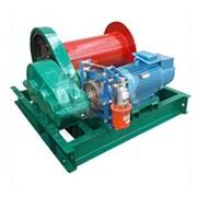 Лебедка электрическая TOR (JM) г/п 0,5 тн Н=100 м (б/каната) фото