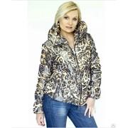 """Куртка """"Ника"""", модель """"C"""" женская фото"""