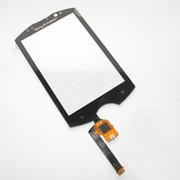 Тачскрин (сенсорное стекло) для Sony WT19i black фото