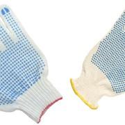 Перчатки хозяйственные, перчатки рабочие от производителя фото