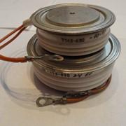 Продам тиристоры Т123,Т133,Т143,Т153, Т253, Т353, Т453, Т553, Т653 недорого. фото