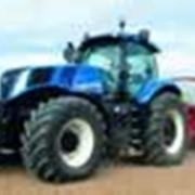 Трактор NewHolland T8.390 фото
