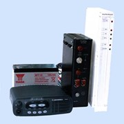 Комплект аппаратуры радиосвязи РЕ2003 фото