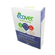 Экологический стиральный порошок-концентрат для цветного белья Ecover 1200г фото