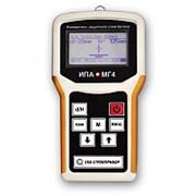 Измеритель толщины защитного слоя бетона ИПА-МГ4.02 фото