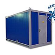 Контейнер ПБК-4,5 4500х2300х2500 арктического исполнения фото