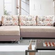 Диван-кровать Кватро угловой 7 фото