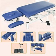Массажный стол SM-22 Medspa фото