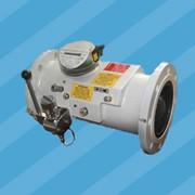 Счетчик газа турбинный TRZ фото