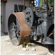 Доставка аграрного оборудования. фото