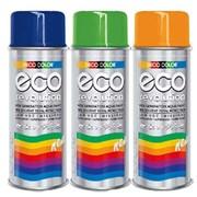 Эмаль-спрей Ral 6005 темно-зеленый /400мл/ Eco Revolution 16217 фото