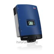 Сетевой инвертор SMA Sunny Tripower 5000TL-20 фото