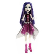 Monster High It's Alive Spectra Vondergeist (кукла Спектра Вондергейст из серии Она живая!) фото